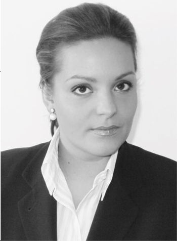Rechtsanwältin Catharina Menzel