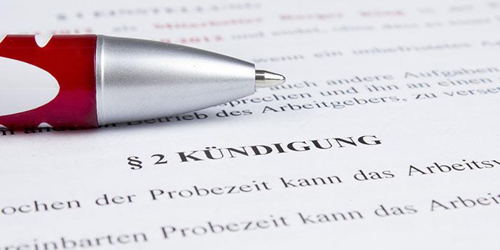 Arbeitsrecht in München